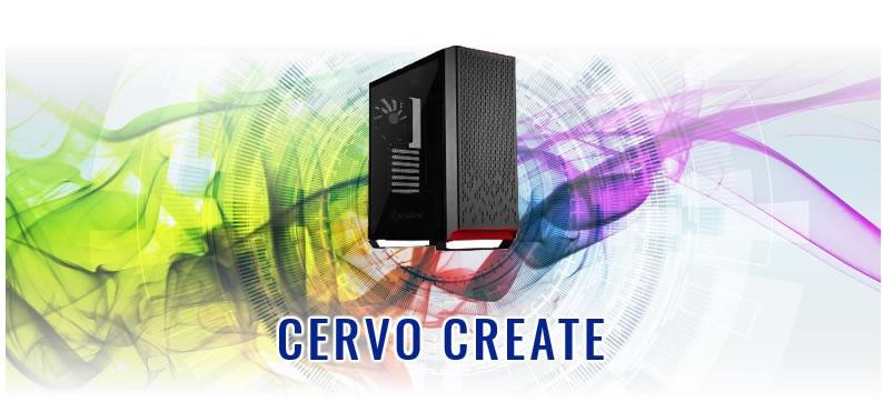 CERVO Create